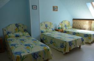 vue chambre bleue 3